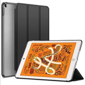 Accessories - iPad Mini 5 Case 2019 7.9 inch Black
